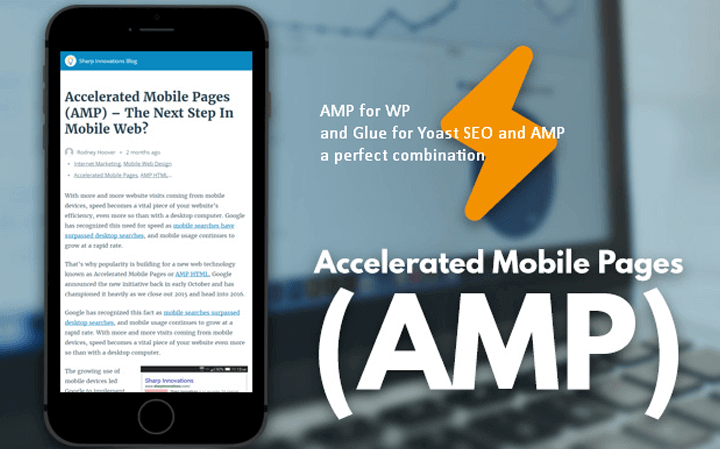 En İyi WordPress Eklentileri – AMP for WP – Accelerated Mobile Pages 2