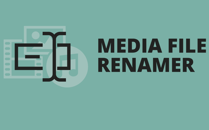 En İyi WordPress Eklentileri – Media File Renamer