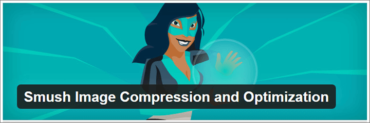 En İyi WordPress Eklentileri – Smush Image Compression and Optimization