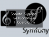 Sonata, Symfony ve WordPress Maceralarım