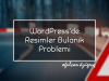 WordPress'de Resimler Bulanık Problemi