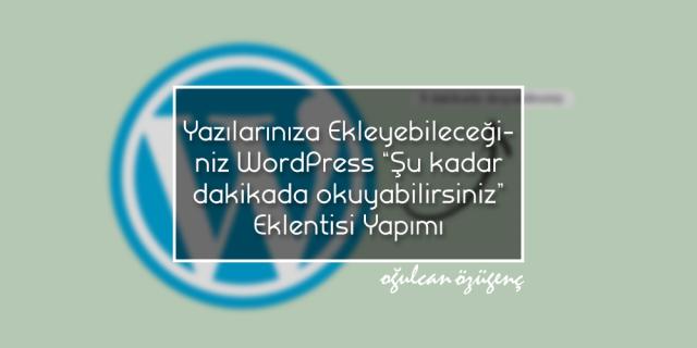 Yazılarınıza Ekleyebileceğiniz WordPress